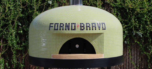 Forno Bravo Wood Fired Pizza Ovens Announces New Pricing Structure