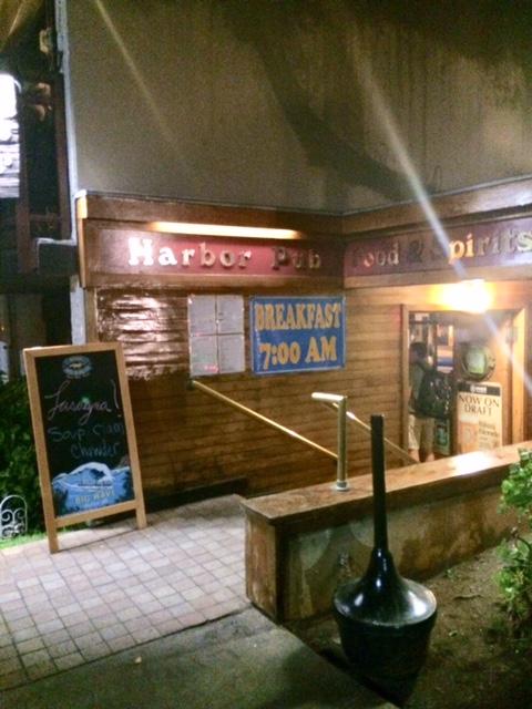 Harbor Pub Honolulu