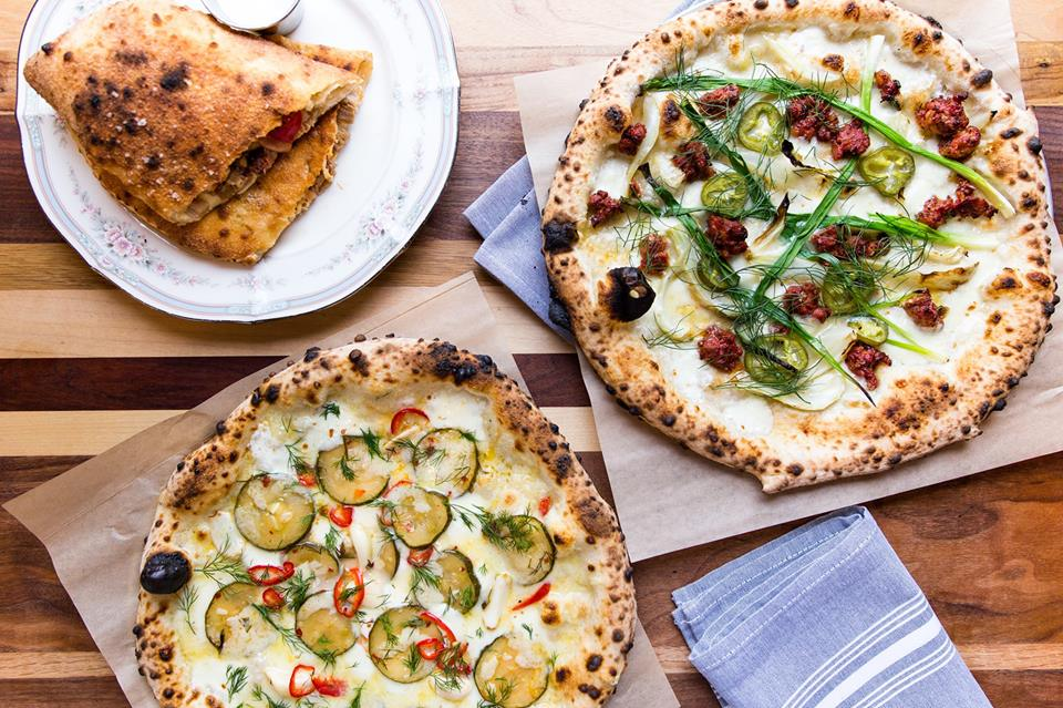Austin Restaurants Offer Latest In A Peck Of Pickle Pizzas