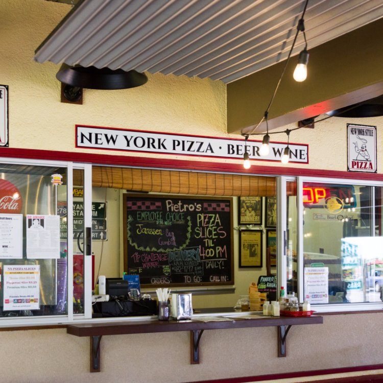 Pietros Pizza Kauai