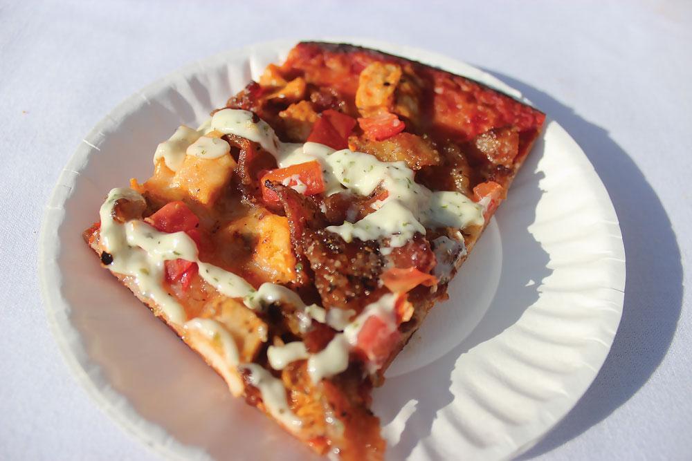 Regional Pizza Styles The Spirit Of St Louis Pmq Pizza