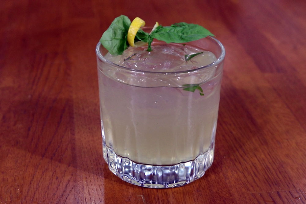Shake it up! Raise a glass to warm weather with these
