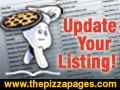 The Pizza Pages