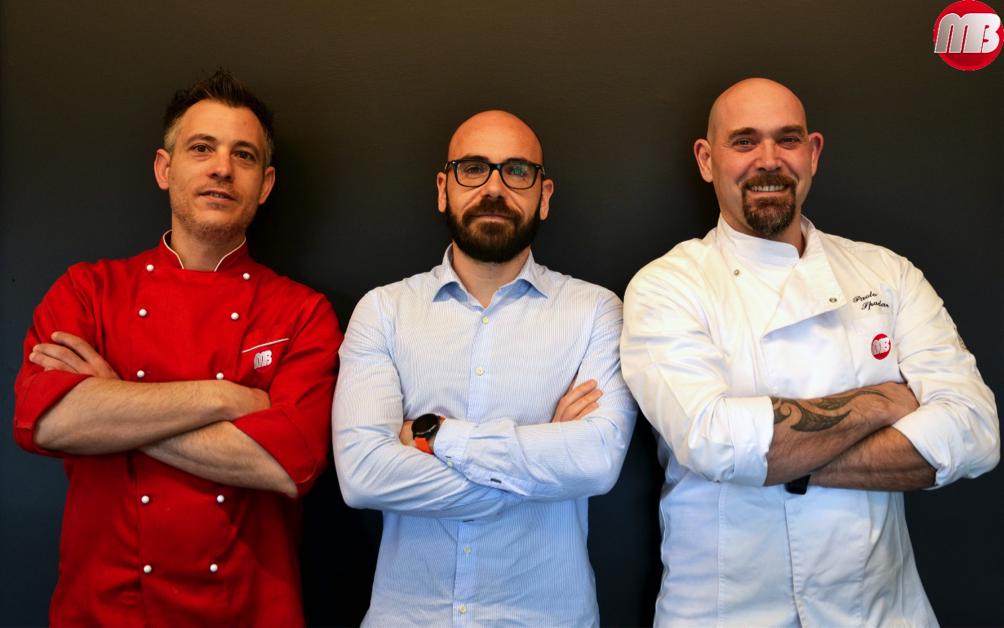 MasterBiga, Vincenzo Angelucci, Marco Arnesano, Paolo Spadaro