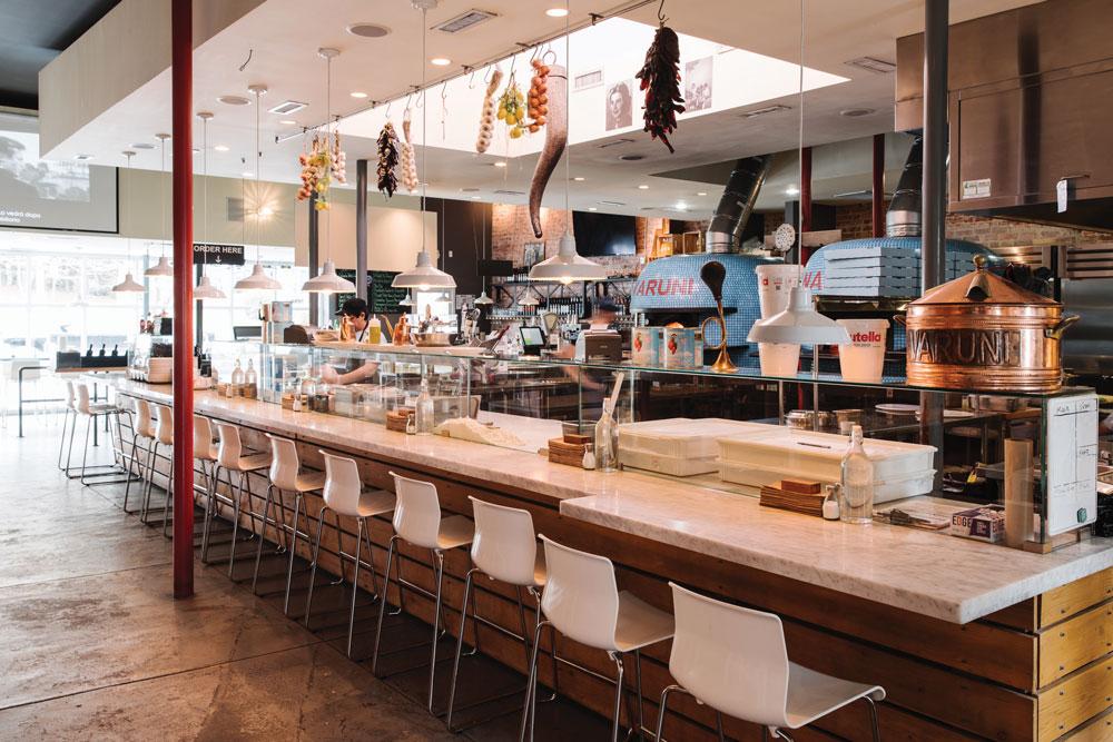 The Secrets Of Great Restaurant Kitchen Design Pmq Pizza Magazine